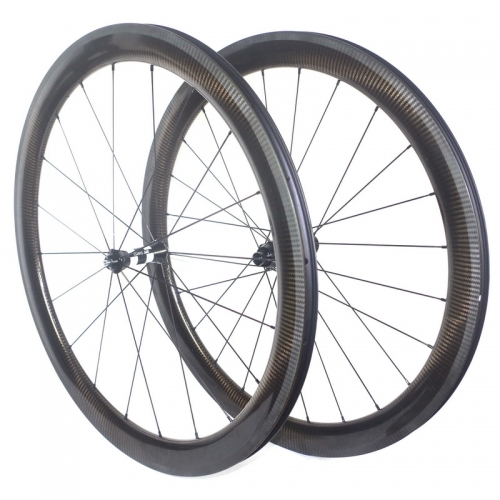 High temperature carbon road wheelset dt swiss hub