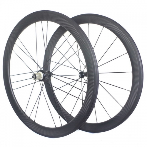 ceramic road carbon wheels clincher 35mm 38mm 50mm 60mm profile 25mm width tubular wheelset